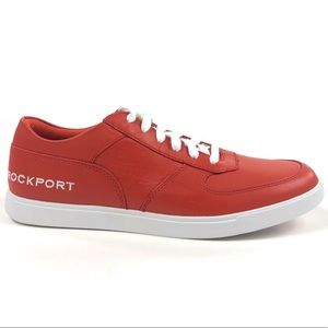 Rockport XCS Croydon Pumpkin Adiprene Shoes A10621